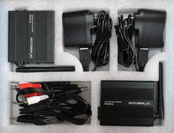 adapter-Musik-Ton-Digital 2.4GHz HDCD drahtloser Übermittler und ...