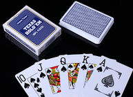 Water - resistant JUYOU Ink Marked Invisible Playing Cards For UV And IR Lenses