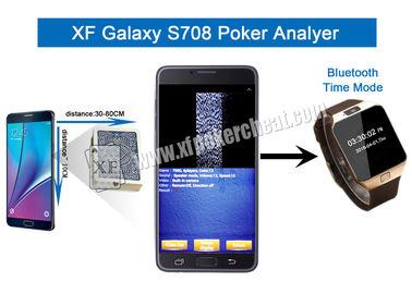 Karten-Analysator PK König-S708 English Version Poker für Texas halten sie Spiel/indisches Spiel